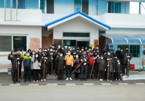 '새로운 색 입힌다' 주민과 함께 변화하는 태안군 영목항